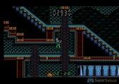 Alien 3 - Les deux premiers niveaux
