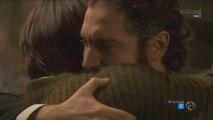 No sabes cuanto tienes de tu madre y es por ello por lo que he llegado a quererte tanto... me cambiaría por tí sin dudarlo hijo -- ESDPV