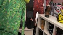 Apo Snowboard : nouveautés snowboards 2013/2014