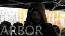 Arbor : nouveautés snowboards 2013/2014