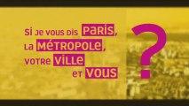 """""""Demain, quel Grand Paris?"""" - Paris Métropole"""