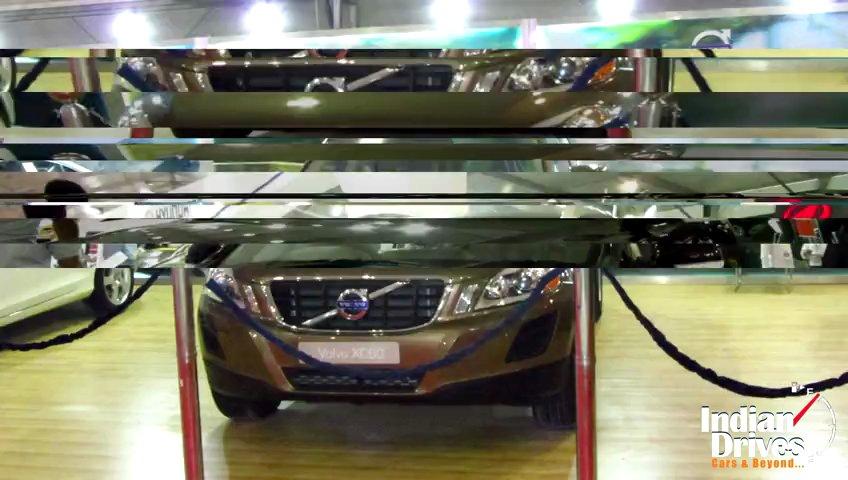John Abraham Launches International Motor Show 2013