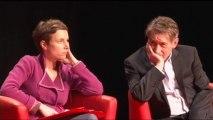 Meeting du Front de Gauche à METZ - Discours de Myriam Martin