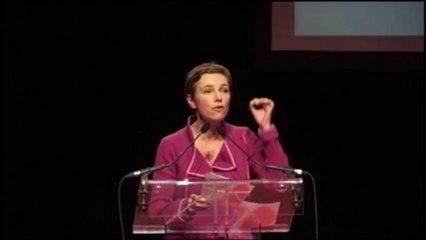 Meeting du Front de Gauche à METZ - Discours de Clémentine AUTAIN