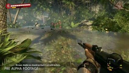 Gameplay Vidéo de Dead or Alive 5