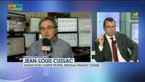 Le match des traders : Cussac / Ceaux-Dutheil - 24 janvier - BFM : Intégrale Placements
