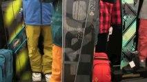 Nitro : nouveautés snowboard 2013/2014