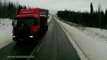 Поворот на Карагай - вход в Кировскую область
