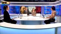 Politique Première : Florence Cassez, Nicolas Sarkozy et François Hollande