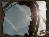 Montage Goudurix sur le thème Vikings - Parc Astérix