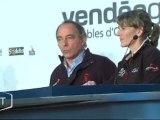 Vendée Globe : Le PC Course de nouveau aux Sables-d'Olonne