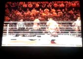 Damien Sandow & Cody Rhodes vs WWE Tag Team Champions Daniel Bryan & Kane