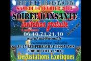 teuf teuf club : soirée gratuite 2013