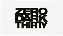 """Zero Dark Thirty OST - Scala & Kolacny Brothers """"Nothing Else Matters"""""""