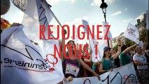 En 2013, Osez le Féminisme et rejoignez-nous !