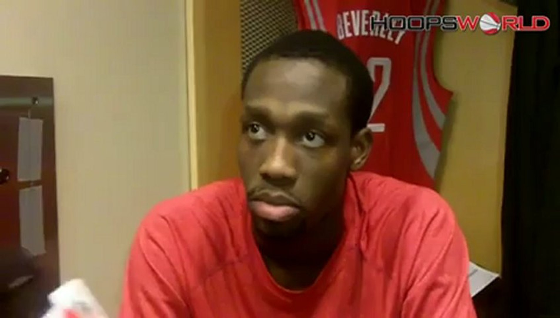 Patrick Beverley - Houston Rockets