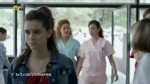 """TV3 - Dilluns, a les 22.30 a TV3 - """"Polseres vermelles"""" el dilluns un nou capítol de la segona tem"""