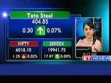 Nifty, Sensex Open in Green