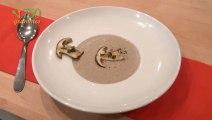 Recette de Crème de cèpes - 750 Grammes