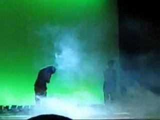 [Pre-Debut] 2007 Rockhyun - my angel @ His School Festival
