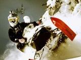 MTB, Surf, Snowboard, Supercross & Sled - Darren Berrecloth - Red Bull Playgrounds