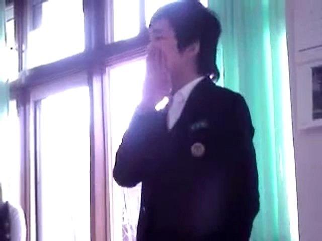 [Pre-Debut] Rockhyun - listen @ His Class Room