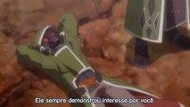 Shonen Animes - Koukaku no Regios 17