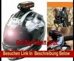 "Extreme HD 119 FULL HD 1080p Action Sport Kamera Racing Camcorder Digital Video Helmkamera 1,5"" LCD Display für Auto Motorrad Bike"