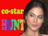 Veena Malik hunts for her co-star