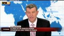 Chronique éco de Nicolas Doze : L'épargne de long terme