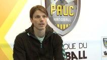 Borut Oslak, fier du parcours de la Slovénie au Mondial