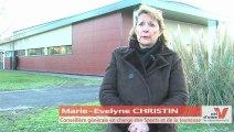 Féminisation du sport dans le Val d'Oise : Interview de Marie-Evelyne Chirstin