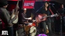 La Grande Sophie - Sucrer les fraises en live dans le Grand Studio RTL