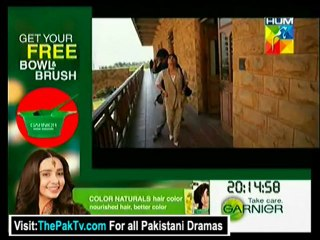 Zindagi Gulzar Hai Episode 9 - January 25, 2013 - Part 1