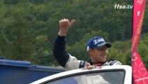 Rallye Terre - suite et fin avec Germain Bonnefis