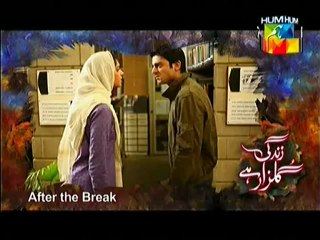 Zindagi Gulzar Hai Episode 9 - January 25, 2013 - Part 2
