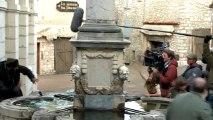"""Les Misérables - Featurette """"Premier jour de tournage dans les Alpes"""""""
