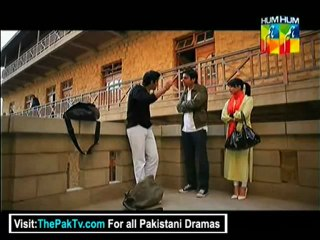 Zindagi Gulzar Hai Episode 9 - January 25, 2013 - Part 4