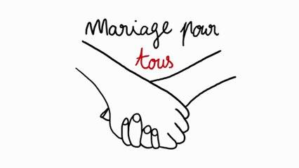 Mariage pour tous..... ! Rendez-vous dimanche à 20h !