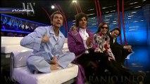 Mónica Naranjo - Los Mejores momentos de Mónica Naranjo en la Gala 13 de TCMS - 21.01.13