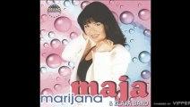 Maja Marijana - Ostala sam sasvim sama - (Audio 1999)