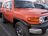 2013 Toyota FJ Cruiser Dealer Flemington, NJ  | 2013 Toyota FJ Cruiser Dealership Flemington, NJ