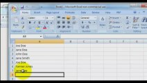 How to Excel Delete Remove Duplicates and Duplicate Cells Data from Multiple Excel Spreadsheets