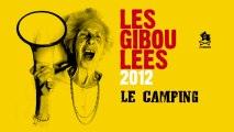 Festival des Giboulées 2012 - Le Camping