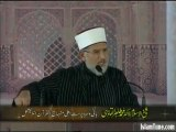 On behalf of Indian Muslims I salute and say thanks to Shaykh ul Islam Dr Tahir ul Qadri for his incredible words for us