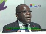 www.télé24live.com / la diplomatie parlementaire Janvier 2013: Forum des parlementaires de la région des Grands lacs     infos Yannick NGILA