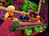 Figure It Out Wild Style- 13