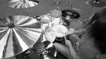 "ALICATE ""Free falling"" (Heart Of Steel Records 2013)"