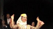 Nermin Yalçın_SGK Türk Halk Müziği ve halk dansları_2013 yılbaşı konseri 06