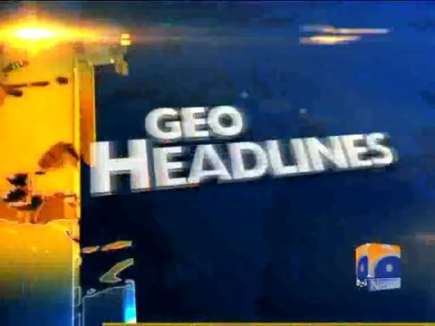 Geo Headline